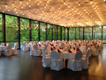 Parkside Events - Ihre Location in Regensburg - Heiraten